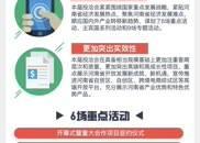 一张图圈出第十二届中国(河南)国际投资贸易洽谈会亮点