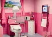在日本上厕所,会忍不住发朋友圈......