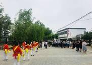 嘉祥接骨张村:党员操心人挑出经济发展新路子