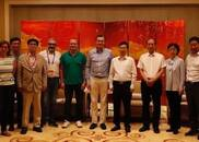 2018中国(郑州)国际旅游城市市长论坛代表走进开封