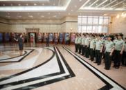 """省法院第63次""""公众开放日"""":边防官兵以特别的方式迎接建军节"""