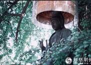 陕西古观音禅寺:《心经》与终南山千年古刹