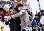 电影《心理罪》李易峰哭戏曝光 诠释缉凶天才