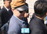 """""""西游记""""众人现身杨洁追悼会"""