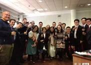 意大利葡萄酒联盟Roberto:带着爱与尊重,打开中国市场