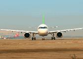 媒体:C919初出茅庐,中国航空还有更大雄心