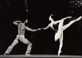 清水和森下:中国舞者眼中的一对舞蹈伉俪