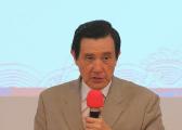 马英九回忆参加WHA:用中华台北就是正式观察员
