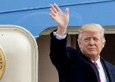 沙特送大礼迎特朗普 两国将签超3000亿美元军售大单