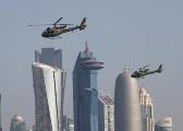 卡塔尔回应遭中东多国断交:不合理且毫无依据