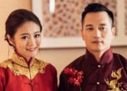 终于嫁了!37岁安以轩哭成了爱情最美模样