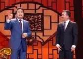 姜昆春晚演完《新虎口遐想》即去看望了唐杰忠