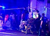 伦敦市长称货车冲撞事件为恐怖袭击 已致1死10伤