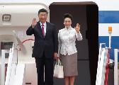 习近平出席庆祝香港回归20周年大会