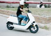 北京拟规定电动自行车须上牌