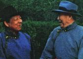 内蒙古自治区70年了 它的创立者与习仲勋感情很深