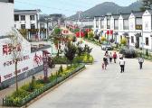 山西忻州:易地扶贫搬迁 破解深度贫困