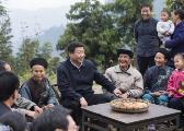 决战!全球贫困斗争史上,中国人刻下里程碑