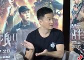 """吴京批判娱乐圈造星乱象:没人教""""小鲜肉""""对错"""