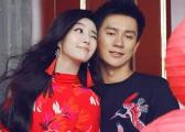 范冰冰七夕零点发文秀恩爱 和李晨穿情侣装好甜蜜