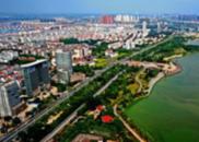 """安庆城里城外条条大路皆""""文明"""""""