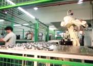 """中国一座江南小镇,竟掌控着全球机器人""""灵魂""""!"""