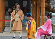 创新文化传承模式 孔学堂端午传统文化活动别出心裁