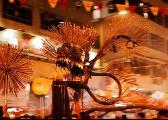 香港中秋传统风俗:舞火龙