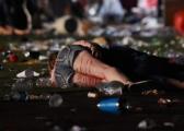 美国拉斯维加斯一赌场发生枪击 已致2死24伤