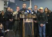 FBI:赌城枪击案枪手与国际恐怖组织无关联