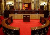 西班牙宪法法院宣布暂时取消召开加泰罗尼亚议会全会