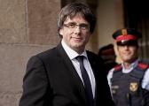 加泰罗尼亚:暂停宣告独立 寻求与西班牙当局对话