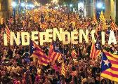 """西班牙政府或考虑""""接管""""加泰罗尼亚"""