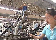 """科技创新让传统产业变""""朝阳"""""""