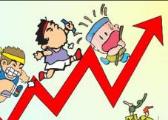A股6124十周年:流通市值增4倍 7成个股超6124点时股价