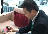 凤凰网刘爽学习总书记讲话感想:不忘初心 努力奋进