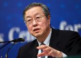 周小川参加中央金融系统代表团讨论