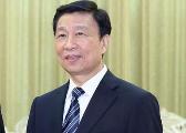 李源潮参加青海代表团讨论