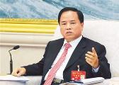 海南省委书记刘赐贵参加本省代表团讨论