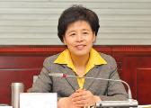 宁夏主席咸辉参加自治区代表团讨论