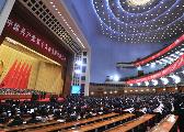 湖南省委书记杜家毫、省长许达哲参加本省代表团讨论