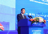 国务委员王勇参加山东代表团讨论
