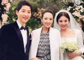 [人气]章子怡韩国热搜排名竟超新郎新娘