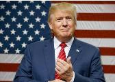 特朗普日本行收官:贸易上施压,劝安倍买军火