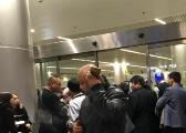 黄花机场延误航班一览