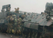 视频集丨聚焦津巴布韦政坛迷局