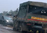 精彩视频集|津巴布韦军队开进首都