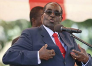 津巴布韦总统穆加贝已经辞职