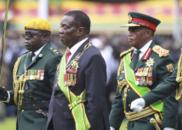 津巴布韦新任总统就职演说时,对这件事强调了3遍