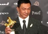 黄信尧获最佳新导演:拍20年纪录片助写《大佛普拉斯》